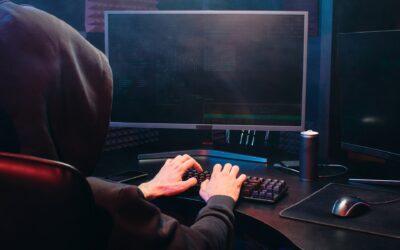 Bezpieczeństwo danych w Internecie – jak zabezpieczyć swoje dane w Internecie