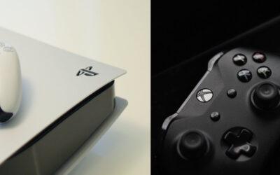 PS5 czy Xbox Series X/S
